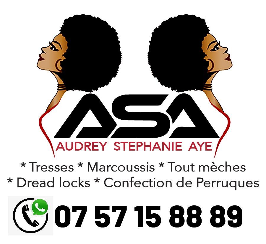 ASA – AUDREY STEPHANIE AYE